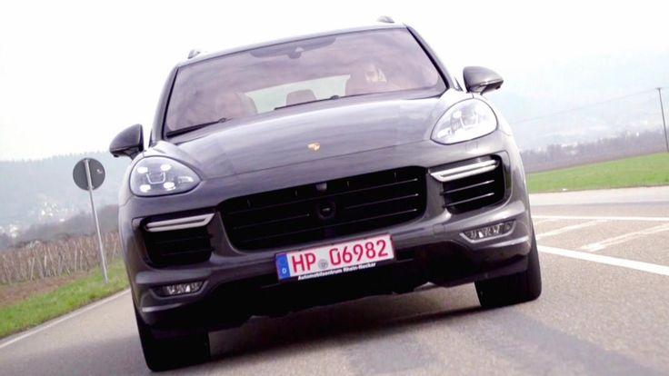 Trailer: Luxushändler sucht Super-SUV - GRIP - Folge 403 - RTL2