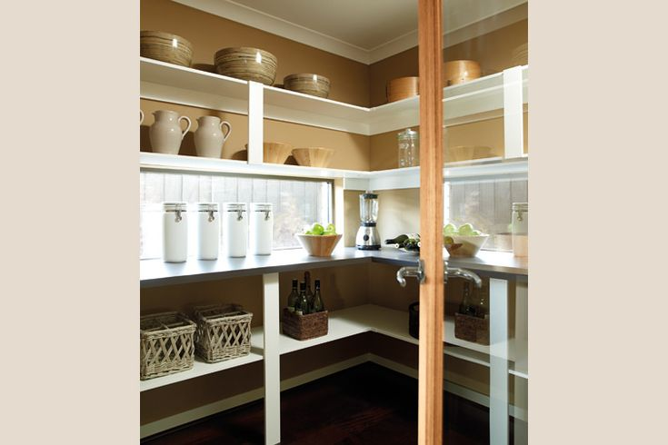 Butlers pantry (Henley homes)