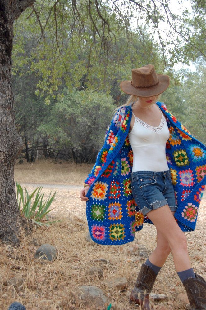 108 DIY Crochet Granny Square Jacket Cardigan Free Patterns Inspirations https://montenr.com/108-diy-crochet-granny-square-jacket-cardigan-free-patterns-inspirations/