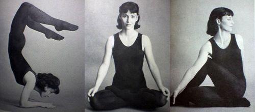 Marcia Moore, 1965