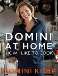 Domini At Home - How I Like to Cook - Irish Chefs & Recipe Books - Food & Drink - Books