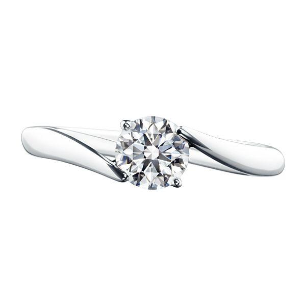 STILE Solitaire スティーレ ソリティア - TASAKI(タサキ)の婚約指輪(エンゲージメントリング)爪ありのエンゲージリング・婚約指輪を集めました♡