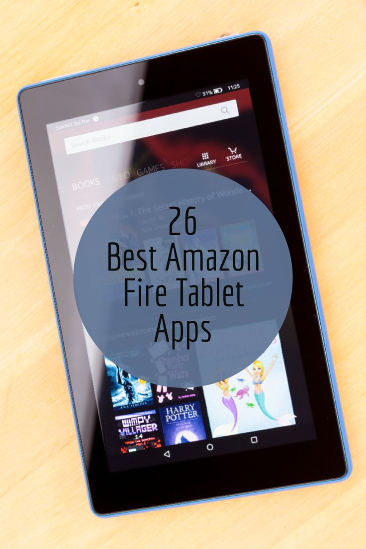 Amazon's Appstore has an ever-growing list of apps; here are the ones you need now.