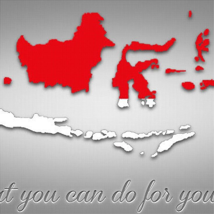 Indonesia Merdeka? | CV NIARTS