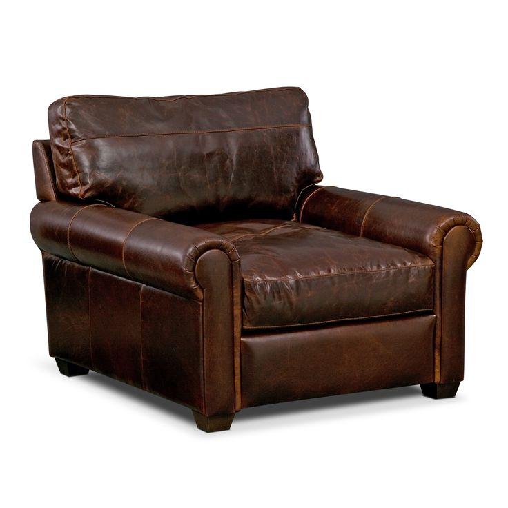 Perfect Living Room Furniture Burnham Chair