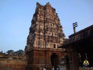 Sri Kondanda Rama Swamy Temple Vontimitta