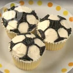 1000 images about fussball auf pinterest fu ball football partys und torte. Black Bedroom Furniture Sets. Home Design Ideas