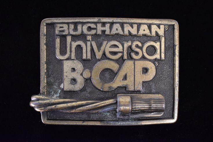 Electrician electrical twist cap buchanan bcap brass