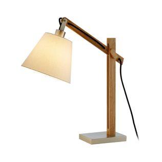 Bella Rustica Table Lamp $79.99