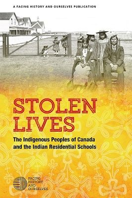 Explore our online resource on the Indian Residential Schools and their long-lasting effects on Canada's Indigenous Peoples.