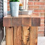 RYOBI NATION – Outdoor Bench   – • DIY's •