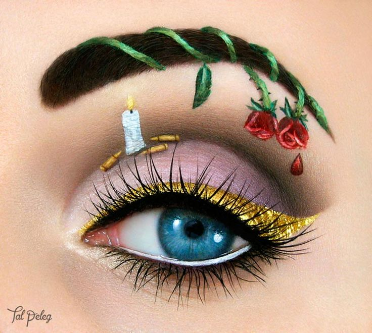Tal-Peleg-pop-culture-makeup-17