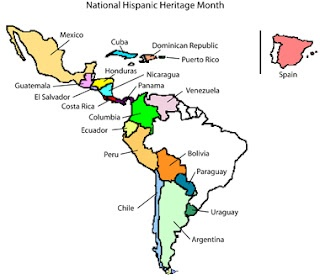 32 best images about Hispanic heritage on Pinterest | Kids events ...