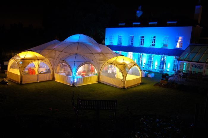 Marquee Hire London | Marquee Hire Experts | Marquee Party Organisers