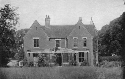 The Borley Rectory - Unsolved Mysteries In The World