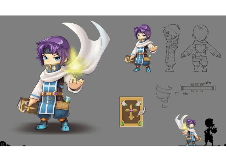 - Male Healer - Skywind Heroes - Pet and Monster Artwork. Challenge, Fight and Catch Them Some monster can be capture and some are not #SWH #Faveo #artwork #art #MMORPG #Freeonlinegame #onlinegame #Webgames