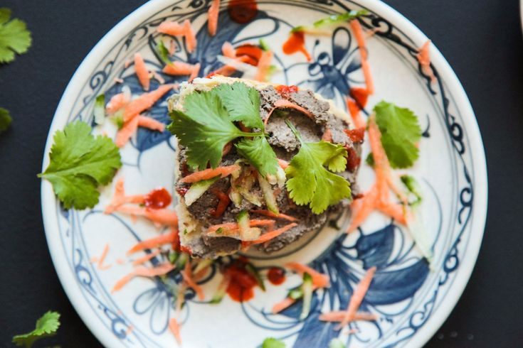 The Best Banh Mi Pâté outside of Vietnam   Berries and Spice