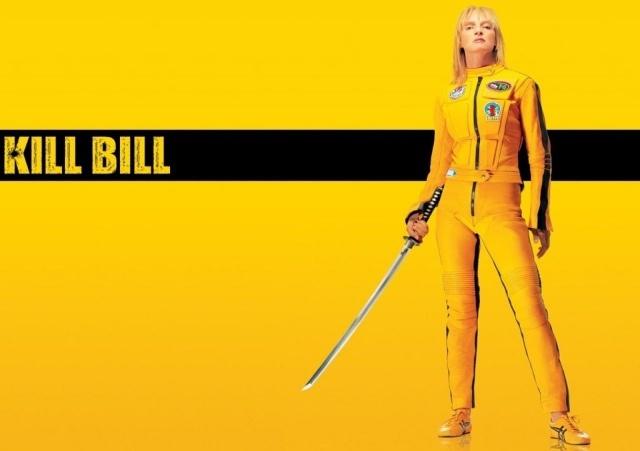 Cineast: Тарантино больше не хочет ставить «Убить Билла 3»