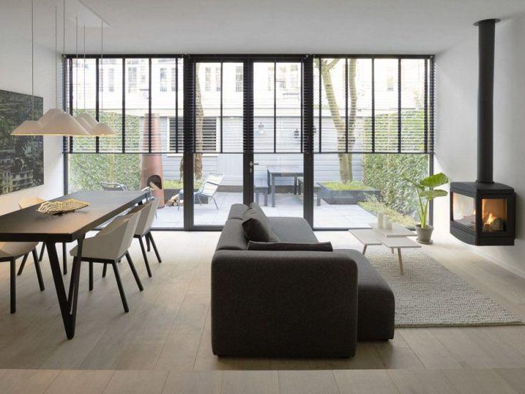 Best Apartment Interior Design Images On Pinterest Apartment