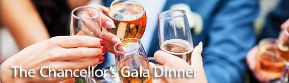 Held at the #Trent Community Sport & Recreation Centre in #peterborough, you're invited to be among the 400 guests entertained and inspired at the #Chancellor's #Gala to mark Trent's 50th Anniversary. Tickets are now available for sale and going quickly, get yours today. #trentu50 http://www.trentu.ca/fifty/galadinner.php