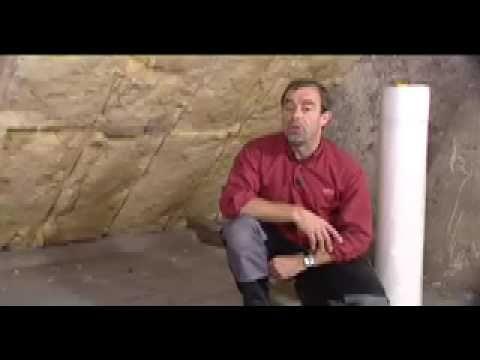 Zelf het dak van je huis isoleren? Hier vind je een duidelijke instructie video met super handige tips.