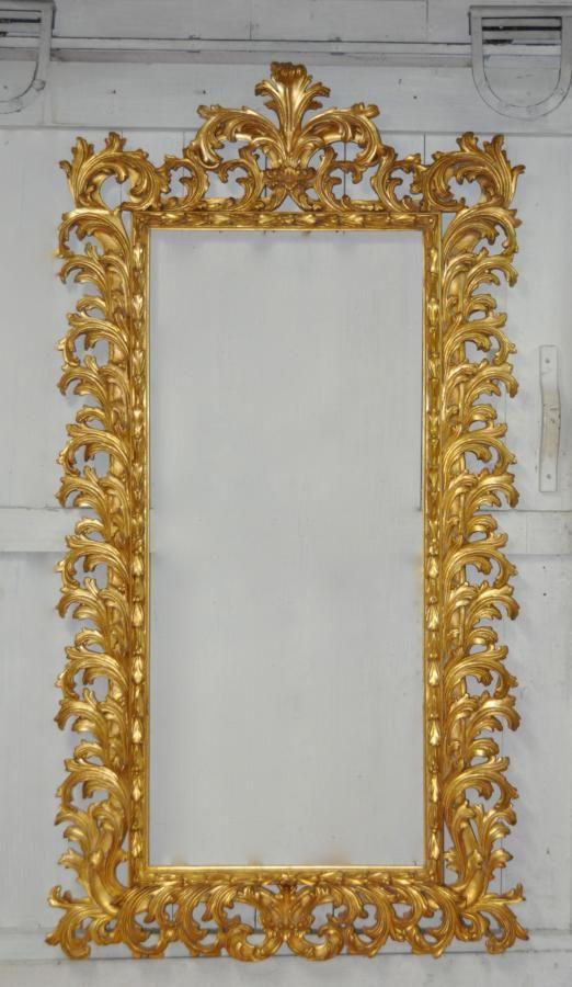 Baroque Mirror Yahoo Search Results Baroque Mirror