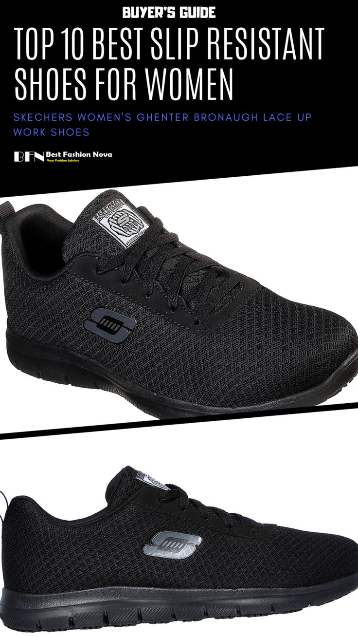 GHENTER Skechers Work Relaxed FIT