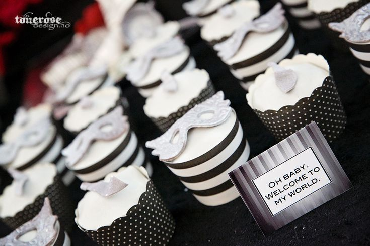 Fifty shades of grey free printable sweet table