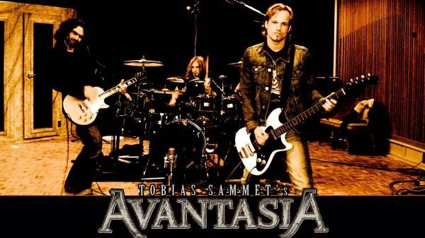 """Wiwi Jury: Germany's Avantasia with """"Mystery of a Blood Red Rose"""""""