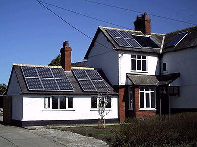 Solar Photovoltaic Wrexham