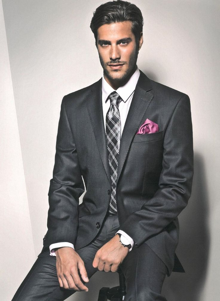 212 best MALE MODELS IN SUITS images on Pinterest | Male ...