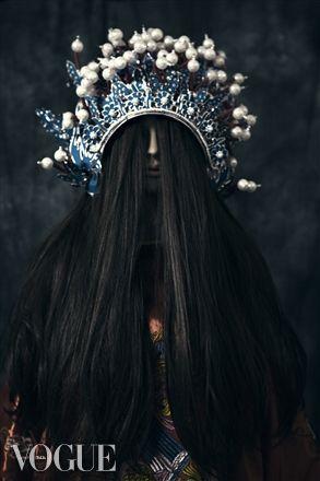 Queen of Darkness