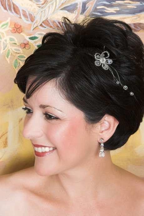 Hochzeitsfrisuren Kurze Haare Hochstecken Luxury Ballfrisuren Kurze … – Damen Haare
