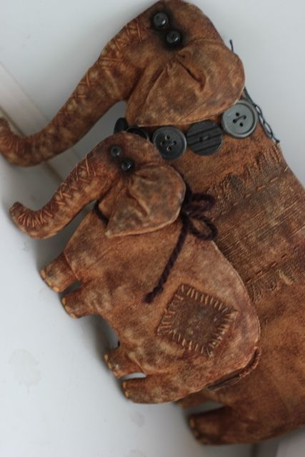 Мастер класс ручная работа текстиль куклы 36