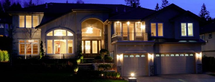 Installing Outdoor Security Lighting Fixtures