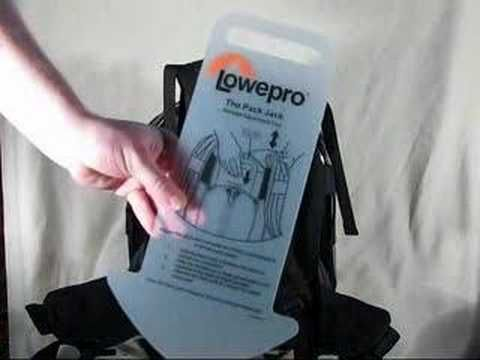 Dry Zone 200 by LowePro Review