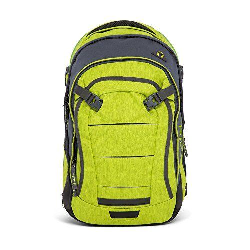 #Satch #Schulrucksack #Match #Ginger #Lime 206 #grün #melange Satch Schulrucksack Match Ginger Lime 206 grün melange, , Altersgruppe: Kinder, Artikeltyp: Rucksäcke, Außenausstattung: Kompressionsriemen, Außenmaße: 30 x 20 x 25 x 45 cm (B|T|T2|H), Für wen: Mädchen
