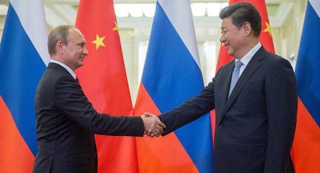 """PEKIN PROPONE A RUSIA LA CONSTRUCCION DE UN NUEVO ORDEN MUNDIAL      Pekín propone a Rusia la construcción de un nuevo orden mundialDebido a la política agresiva de EEUU y Europa Pekín ha hecho gestiones para la creación de una alianza con Rusia la cual ayudará a contrarrestar a la OTAN. Durante su intervención en la reunión dedicada al 95 aniversario del Partido Comunista de China el presidente Xi Jinping pronunció un """"discurso incendiario"""" según los analistas occidentales. El político…"""