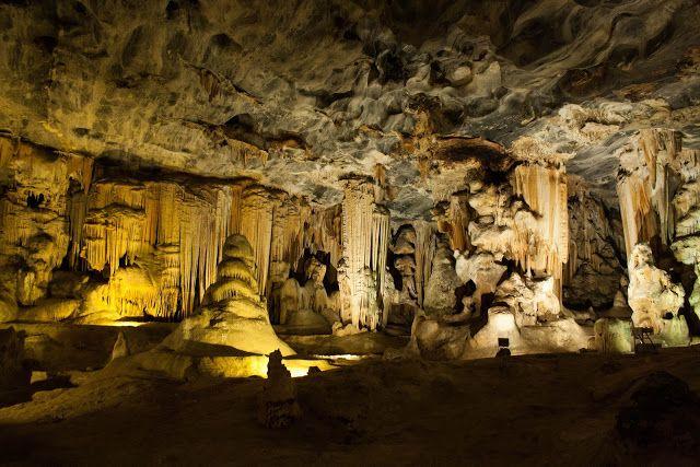 Nina K. FOTOGRAFIA: Cango Caves - Afryka Południowa
