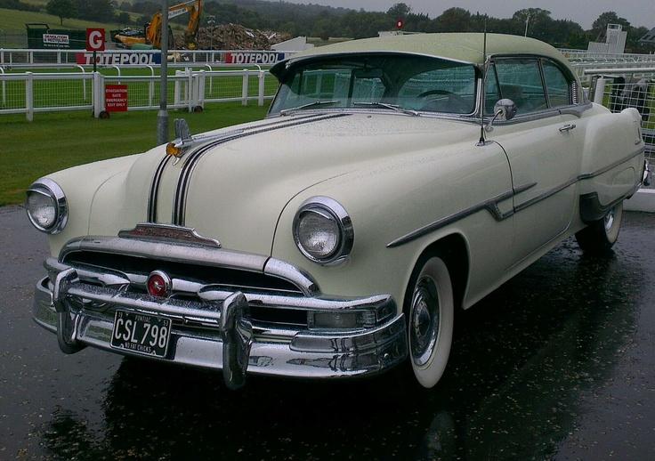 Fab cars Epsom Vintage Fair
