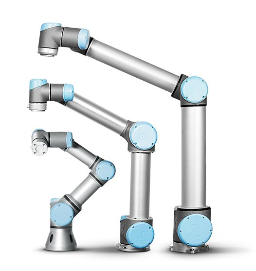 Aidez-moi à choisir le bon robot | Universal Robots