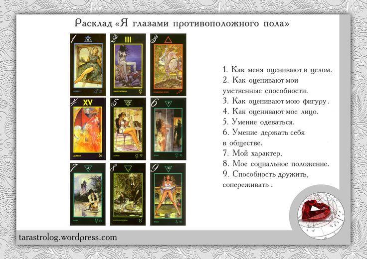расклад на таро: 21 тыс изображений найдено в Яндекс.Картинках