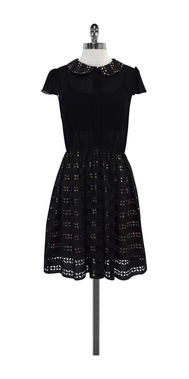 Designer Consignment Dresses, Used Designer Fashion @ Current Boutique