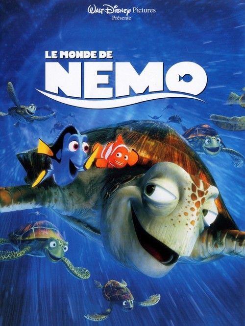 Watch Finding Nemo 2003 Full Movie Online Free