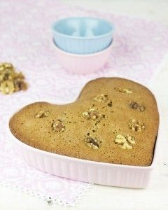 #Bizcocho de café y #nueces #menusconcorazon @Jose Gutierrez Maria Andrades: Cupcake Perfecto - Alma's Cupcakes