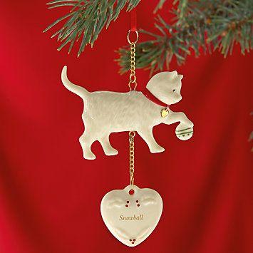 355 best LENOX CHRISTMAS ORNAMENTS images on Pinterest  Lenox