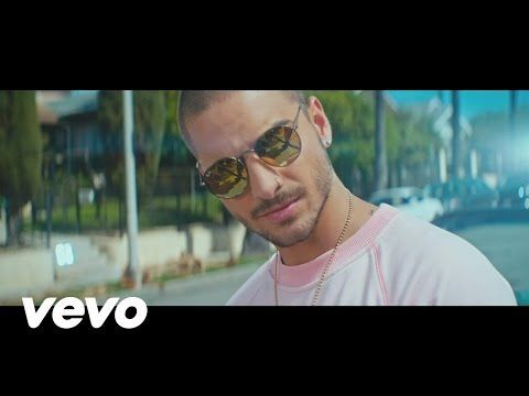 Maluma - El perdedor (Video Music)