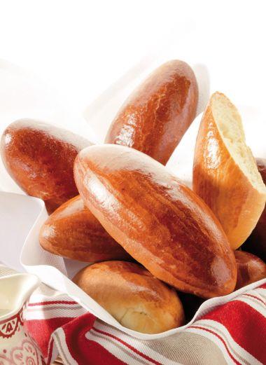 Recept voor extra zachte sandwiches | njam!