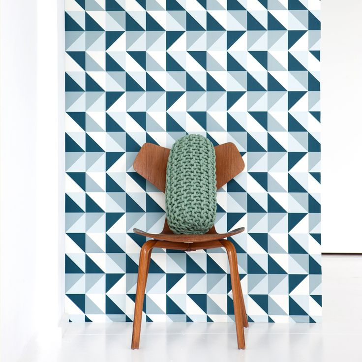 ferm LIVING webshop - Remix Wallpaper