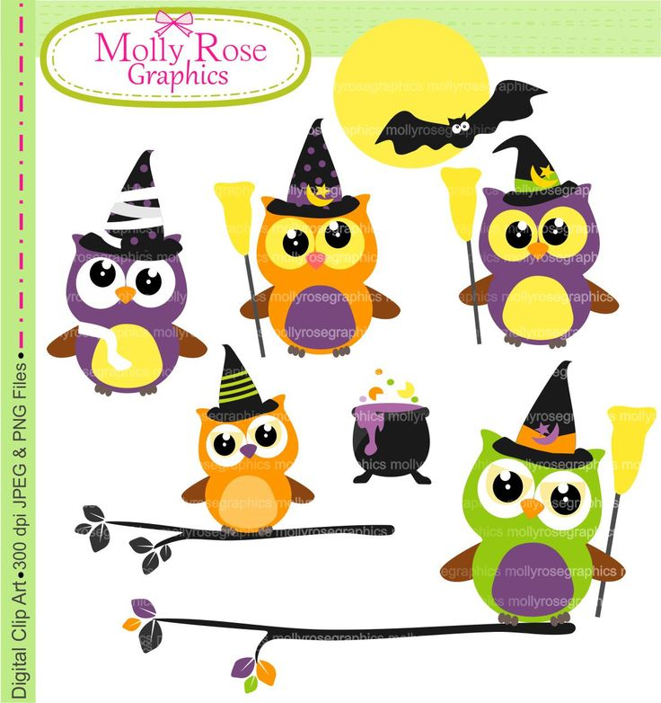halloween clipart invitations - photo #49
